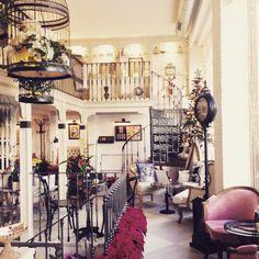 salon de fleurs - Buscar con Google