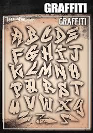 Image result for graffiti letters