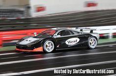 Latest BRM McLaren F1 GTR