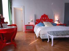 Byblos Art Hotel Villa Amista | Verona | Italy