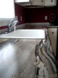 Formica Dolce Vita Hard To Believe That This Is Laminate. Stone Look For A  Fraction Of The Price.