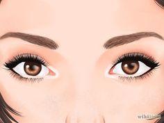 Cómo hacer que tus ojos se vean más grandes