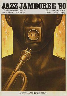 23 Jazz Music Festival Poster Inspiration - Smashfreakz