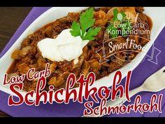 Schichtkohl (Schmorkohl) - Herzhaft, lecker, Low Carb