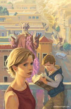 Angel & Buffy graphic novel & comics reading order & guide, from IDW & Dark Horse to BOOM! Find the full guide to Buffy comics here. Joss Whedon, Comic Book Covers, Comic Books, Comic Art, Steve Morris, Buffy Im Bann Der Dämonen, Dark Comics, Midtown Comics, Scooby Snacks