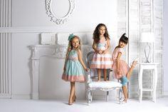 Kolekcja prawdziwe kolory już w sprzedaży! #kolorowesukienki #colors #girls #ceremony #united4