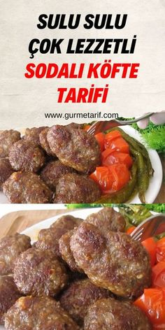 Pasta, Turkish Recipes, Natural Health, Nutella, Ham, Good Food, Brunch, Food And Drink, Healthy Recipes