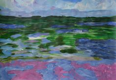 impressionisme Isla