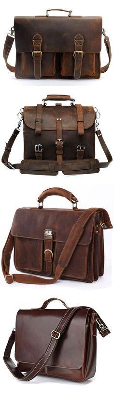 Handmade leather bags utah