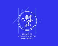 Abracadabra logo justification