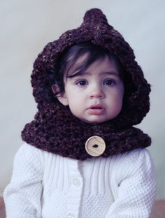 Free Knitting Patterns Cowl Hat : 1000+ images about hoodie cowl on Pinterest Cowls, Hooded cowl and Crochet ...