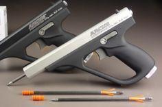 Arcus Arrowstar CO2 arrow gun - I want one