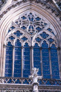 Richterfenster am Kölner Dom | Köln