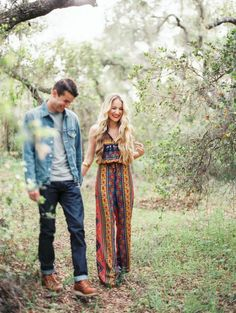 What to Wear: Engagement Outfit Ideas