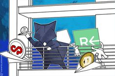 #Altcoin Remittances