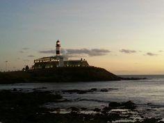 Salvador en Bahia
