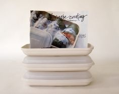 Tupperware Ultra 21 Individual Serving Dishes by LaurasLastDitch