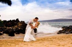 Maui Wedding Photographer - Nicole Sanchez