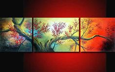 Decorative Oil Painting,Indian Oil Painting,Flower Oil Paintings ...
