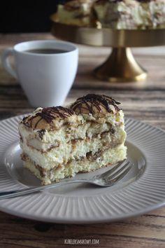 Lassi, Pavlova, Nutella, Tiramisu, Cheesecake, Good Food, Baking, Ethnic Recipes, Cook