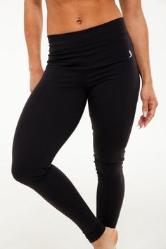 $69.99 Our Ankle-Length Yoga Pants in specialized SUPPLEX® fabric give you the feel of cotton with the benefits of advanced fiber technology. These Supplex/Spandex pants are breathable, hold their shape, dry faster than cotton, and retain their color.  Also featuring four-way stretch and moisture-wicking to keep you cool and dry.  Customized fitted trim prevents muffin-top, pants not see-through! www.shopmissfit.com