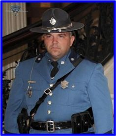 The Massachusetts State Police announced today the End of Watch for Trooper Thomas L. Clardy.