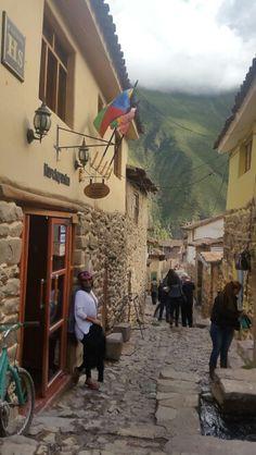 Cusco , Vale Sagrado dos Incas-Perú