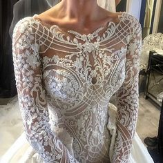 Couture Wedding Gowns, Dream Wedding Dresses, Bridal Dresses, Couture Dresses, Dresses Dresses, Dance Dresses, Dresses Online, Summer Dresses, Pretty Dresses
