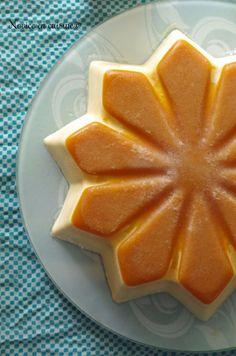 Entremet abricots