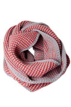cowl: free pattern, love the stitch pattern