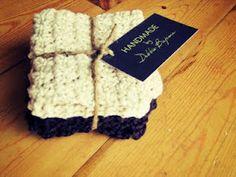 """Crochet Friday: Washcloth """"Pattern"""""""