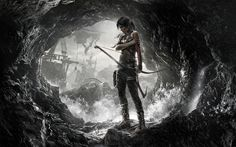 tomb raider wallpaper 32264