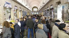 Los mercados más animados de #España