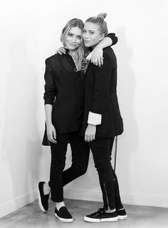 mary kate and ashley minimalism - Google Search