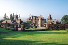 6 Belgian Castles You Can Actually Stay In