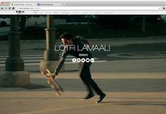 Lofti Lamaali | Longboard Expert