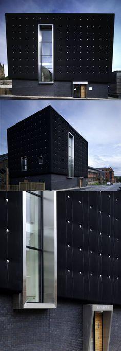 Soundhouse at the University of Sheffield