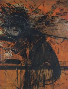 francis-bacon-pittore