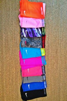 Nike shorts - compression shorts