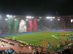 Italy: Police officer and fan shot before Coppa Italia final http://descrier.co.uk/news/europe/italy-police-officer-fan-shot-coppa-italia-final/