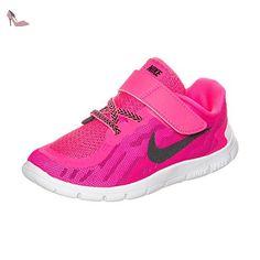 official photos 11f97 58678 Nike Free 5 (Tdv), Chaussures pour Nouveau-Né Bébé Garçon, 19