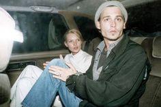 Kate Moss; Johnny Depp
