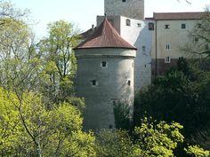 Česko, Praha - Daliborka
