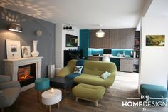 MyHomeDesign - Véranda : une extension à vivre ! - MyHomeDesign