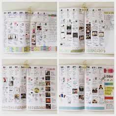 ▷▷planner / July 2016 . 日付:#techniquetuesday #heroarts タイトル:#studiol2e アイコン:#kellypurkey #clearykelly インク:#versamagic #バーサマジック マステ:#mt . #手帳 #バーチカル #バーチカル手帳 #planner #plannergirl