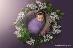 majowa panienka :) newborn session