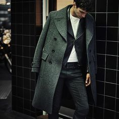 Get the #Sherlock look with the Milford coat #Belstaff #SherlockHolmes