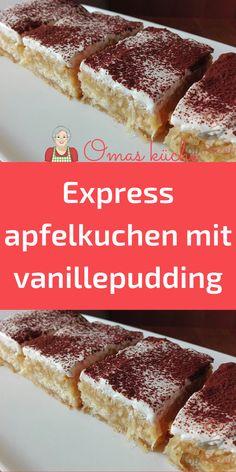 Easy Smoothie Recipes, Easy Smoothies, Easy Cake Recipes, Snack Recipes, Dessert Recipes, Pudding Desserts, Custard Desserts, Pumpkin Spice Cupcakes, Cinnamon Cream Cheeses
