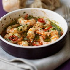 New Menu, Easy Cooking, Lchf, Seafood Recipes, Thai Red Curry, Low Carb Recipes, Tapas, Paleo, Appetizers