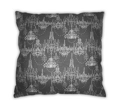 Pillow - Chandelier Collection